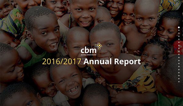 cbm Annual Report